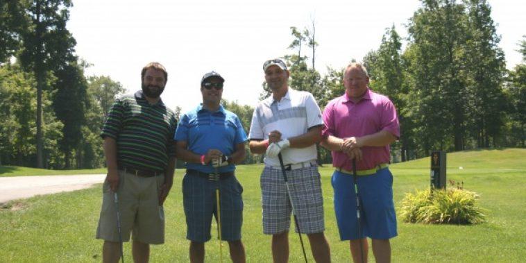 2019 Rylee Fund Golf Tournament