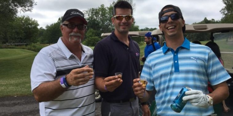 Monday, July 25, 2016- 3rd Annual Rylee Fund Golf Tournament